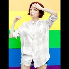 ベッキー - 『平熱36.5℃!』 さて。 - Powered by LINE Married Men, Singer, Actresses, Hair Styles, Clothes, Tops, Women, Fashion, Female Actresses