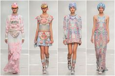 MANISH ARORA - PFW Ready to Wear Spring Summer 2015 - All Rights Reserved