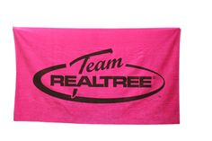 Home and Cabin :: Realtree Pink Beach Towel - The RealStore at Realtree.com