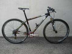 Gary Fisher Mt Tam 29er 2003 V-brake