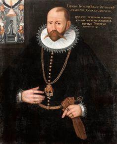 Casa L: Tycho Brahe. El Calendario Cultural de Bautista. 2...