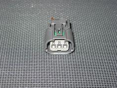 JDM 01-08 Honda Fit L13A i-Dsi Engine Crank Position Sensor Harness