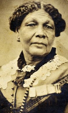 "Mary Jane Seacole (23 November 1805 – 14 May 1881), née Grant, was a Jamaican-born woman of Scottish and Creole descent who set up a ""British Hotel"" behind the lines during the Crimean War, which she described as ""a mess-table and comfortable quarters for sick and convalescent officers,"" and provided succour for wounded servicemen on the battlefield. She was posthumously awarded the Jamaican Order of Merit in 1991. In 2004 she was voted the greatest black Briton."