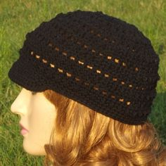 Bead and Lace Hat « The Yarn Box