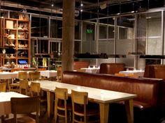 La Panaderia de Pablo, Interiores por Horacio Gallo , Buenos Aires