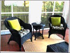 WalmArt Outdoor Furniture Cushions