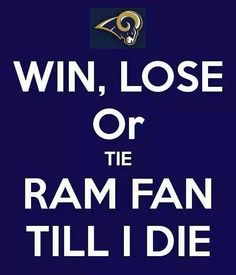 Rams baby