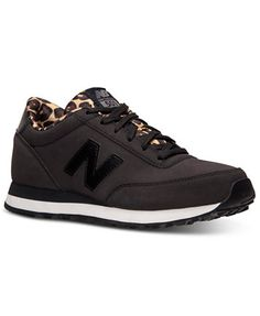 New Balance Women's 501 Casual Sneakers from Finish Line | macys.com