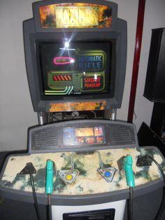 Target terror игровые автоматы гарик бульдог харламов в казино
