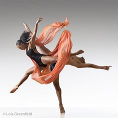 Dance Photography: Lois Greenfield