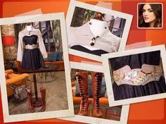 Pretty Little Liars | Photos | Pretty Little Liars: Wardrobe Diary