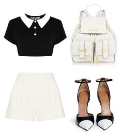 """""""Untitled #5"""" by ritabff-manuelito on Polyvore"""