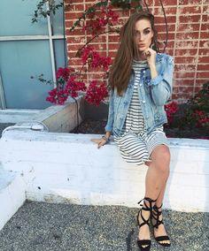 Madison Lintz, Espadrilles, Lace Up, Flats, Walking Dead, Shoes, Girls, Fashion, Espadrilles Outfit