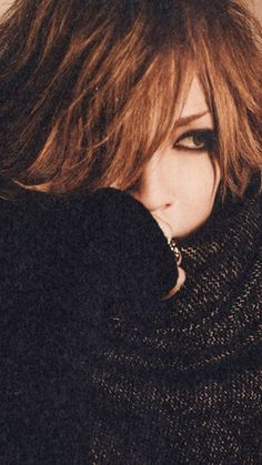 Ruki - The GazettE