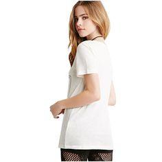 4a03e61ff8b Hot Sale Summer T Shirt Women 2016 Short Sleeve Floral Print Tshirt Female  Fashion T-