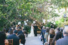 Couple geting married at the Stranahan House  Wedding at the Stranahan House in Fort Lauderdale #CarolinaGuzikPhotography #StranahanHouseWedding #MiamiweddingPhotographer
