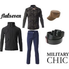 #FLATSEVEN #Outfit #casual #dress #fashion #mens #fashion #style #designer #menswear #denim