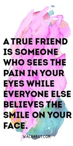 friends quotes & We choose the most beautiful 25 Meaningful Quotes For Your Best FriendWachabuy for you. / 25 Meaningful Quotes for Your Best Friend most beautiful quotes ideas Good Quotes, Smile Quotes, Deep Quotes, Happy Quotes, True Quotes, Inspirational Quotes, True Friend Quotes, Qoutes, Quotes Quotes