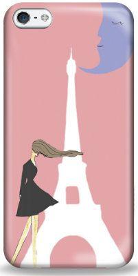 iCoverLover - Little Black Dress - iPhone 5 Case, $39.95 (http://www.icoverlover.com.au/little-black-dress-iphone-5-case/)