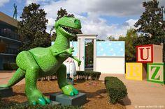 Disney's All Star Movies Resort