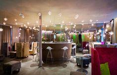 Hotel 7, Paris V, Lounge/Bar