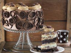 Idéias de Decoração do bolo