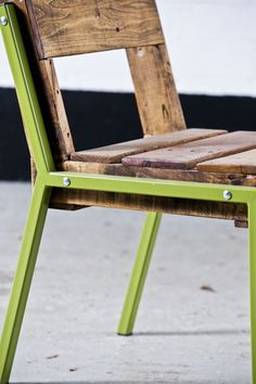 Rough South Home specializes in handcrafted furniture and lighting from old palettes and reclaimed materials.