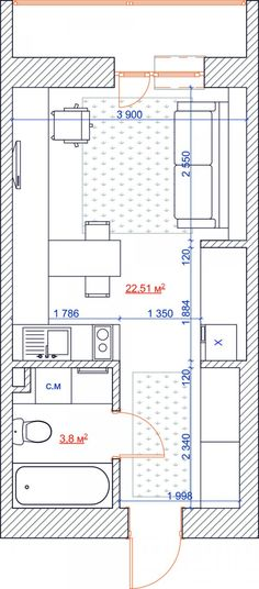 Are you in search of methods to benefit from your small floorplan? Every of those 4 houses occupies lower than 300 sq. ft (27 sq. meters) however packs an unimaginable quantity of character, shade, and inspiration into every area. You will see intelligent storage options and multipurpose furnishings, sensible group …