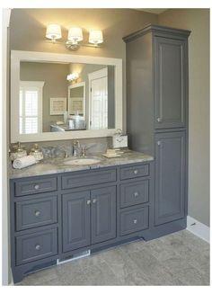 Budget Bathroom Remodel, Bathroom Renovations, Home Remodeling, Restroom Remodel, Decorating Bathrooms, Kitchen Remodeling, Budget Bathroom Makeovers, Tub Remodel, Shabby Chic Bathrooms