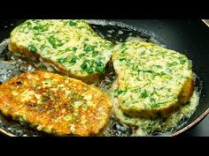 YouTube Sandwiches, Tostadas, Chipotle Rice, Omelette, Salmon Burgers, Cooking Recipes, Breakfast, Ethnic Recipes, Food