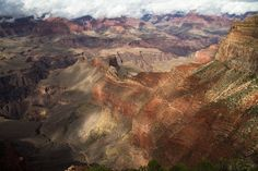 Marvelous Grand Canyon #grandcanyon http://hikersbay.com