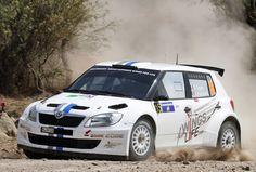 Volkswagen afrontará un duro test de resistencia en el Rallye de Argentina