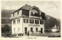 NIEDERBIPP, Switzerland