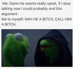 Kermit Hood Memes