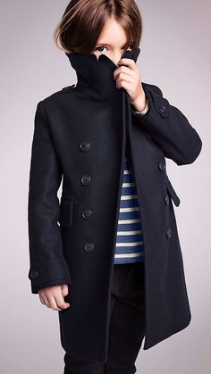Shop childrenswear from Burberry, a playful collection for boys and girls years, baby featuring check parkas, dresses, trousers and shoes Cute Outfits For Kids, Baby Boy Outfits, Toddler Fashion, Kids Fashion, Little Man Style, Designer Childrenswear, Storing Baby Clothes, Preppy Boys, Girl Fashion Style