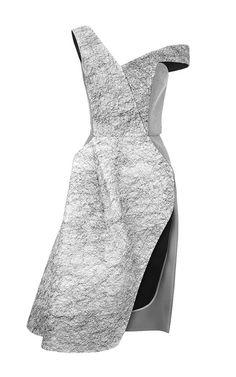 Tantric Cocktail Dress by Maticevski for Preorder on Moda Operandi