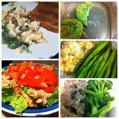 Tips on carb cycling