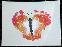 ButterflyFootprints