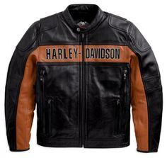 Harley-Davidson Classic Jacket