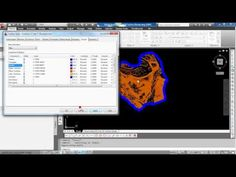In this AutoCAD Civil 3D for Land Surveyors Video, you'll learn how to extract an AutoCAD Civil 3D Surface Border.