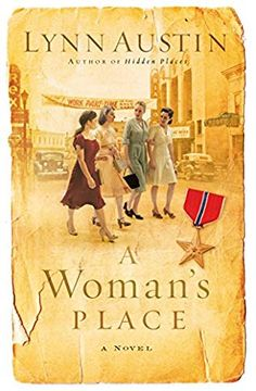 Buy Woman's Place, A: A Novel by Lynn Austin and Read this Book on Kobo's Free Apps. Discover Kobo's Vast Collection of Ebooks and Audiobooks Today - Over 4 Million Titles! Lynn Austin, Books To Read, My Books, Book Suggestions, Pearl Harbor, Book Nooks, Fiction Books, Book Lists, Picture Quotes