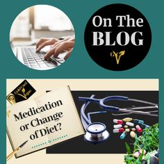 If you were diagnosed with a 'modern' disease, would you opt for medication or would you change your diet? You Changed, Things To Come, Medical, Diet, Vegan, Modern, Cards, Blog, Trendy Tree