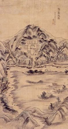 도산서원陶山書院