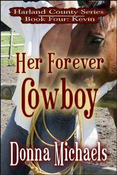Her Forever Cowboy by Donna Michaels