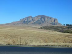 Harrismith, South Africa Free State, Monument Valley, South Africa, Mountains, Country, Places, Nature, Travel, Naturaleza
