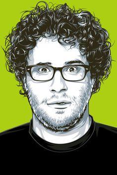 Vector Portrait | DesignFolio