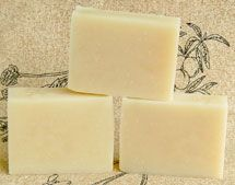 Basic Homemade Soap Recipe by Soap Making Essentials