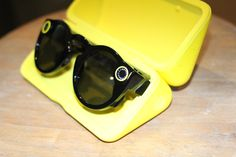 I refuse to review Snapchat Spectacles  but Im glad to have my hands back And I honestly dont think these things should be reviewed at all  especially as a gadget. More of a hybrid marketing/consumer research experiment than an actual product launch Snap née Snapchat Spectacles are one of the coolest most fun bits of hardware Ive used lately and I just scored an NES Classic.  But theyre not a full rollout of a hardware product. Reviewing these would be tantamount to reviewing one of those…