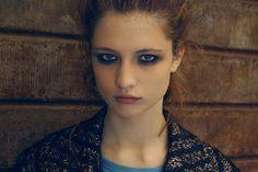 Un Cappotto da Ragazzo   MISHMASH Fashion Magazine editorial 2015
