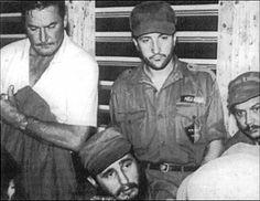 Errol in Cuba